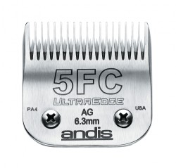 Trixie - Andis 23872/23873 Veya Moser 2384 İçin 6,3mm Uc