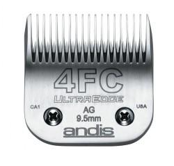 Trixie - Andis 23872/23873 Veya Moser 2384 İçin 9,5mm Uc