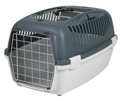 Trixie - Gulliver Küçük Köpek veya Kedi Taşıma Kafesi III 40X38X61cm