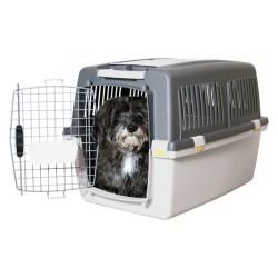 Trixie - Gulliver Köpek Taşıma Kafesi Iv 72cm