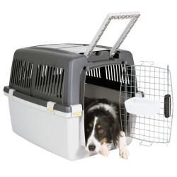 Trixie - Gulliver Köpek Taşıma Kafesi V 79cm