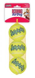 Kong - Kong Köpek Air Sq Sesli Tenis Topu M 3 Adet 6,5cm