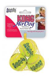 Kong - Kong Köpek Air Sq Sesli Tenis Topu S 3 Adet 5cm