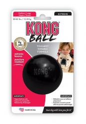 Kong - Kong Köpek Extreme Oyun Topu M/L 8cm