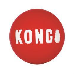 Kong - Kong Köpek Oyuncağı, Top, Signature Ball 6cm