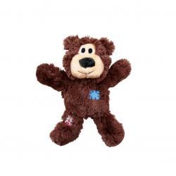 Kong - Kong Köpek Oyuncak, Knots Ayı, XS 11cm