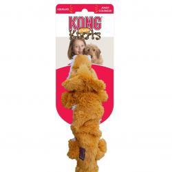 Kong - Kong Köpek Oyuncak, Knots Tilki, M-L 39cm
