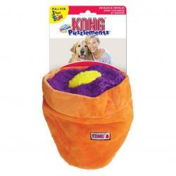 Kong - Kong Köpek Oyuncak, Puzzlements Escape Pot 90cm