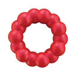Kong - Kong Köpek Oyuncak, Ring, L Irk 13cm