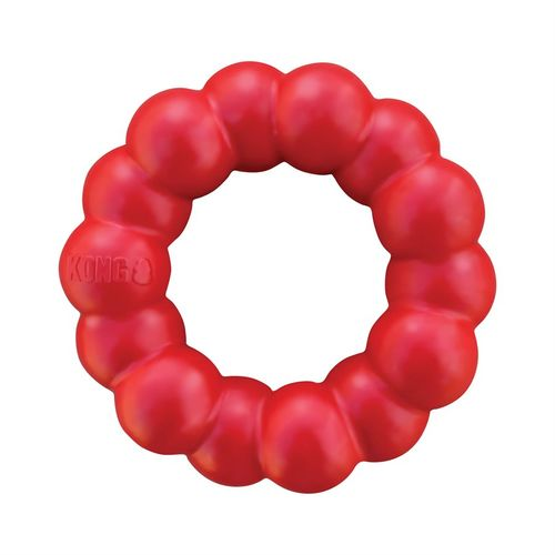 Kong Köpek Oyuncak, Ring, L Irk 13cm
