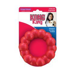 Kong Köpek Oyuncak, Ring, L Irk 13cm - Thumbnail