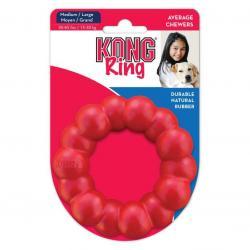 Kong - Kong Köpek Oyuncak, Ring, M-L Irk 10,5cm