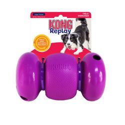 Kong Ödüllü Köpek Oyuncağı, Replay S 17cm - Thumbnail