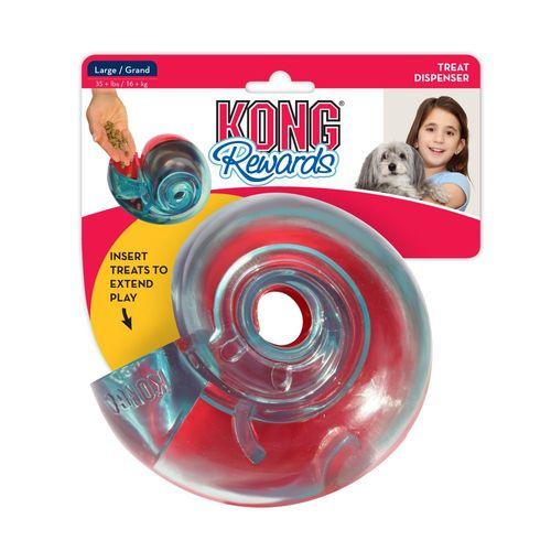 Kong Ödüllü Köpek Oyuncağı, Rewards S 11cm