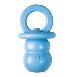 KONG - Kong Puppy Yavru Köpek Diş Kaşıma Emzik S 12cm