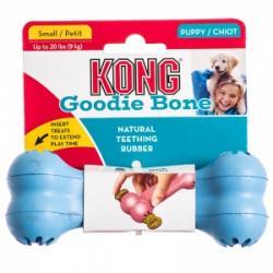 Kong - Kong Yavru Köpek Diş Oyuncağı S (Pembe&Mavi)