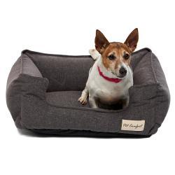 Pet Comfort - Pet Comfort Alpha Mirandus 17 Kedi ve Köpek Yatağı 50x60cm