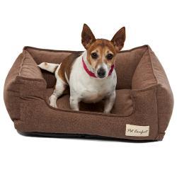 Pet Comfort - Pet Comfort Alpha Mirandus 20 Kedi ve Köpek Yatağı 50x60cm