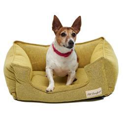 Pet Comfort - Pet Comfort Alpha Mirandus 24 Kedi ve Köpek Yatağı 50x60cm