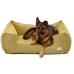Pet Comfort - Pet Comfort Alpha Mirandus 24 Köpek Yatağı XL 95x120cm