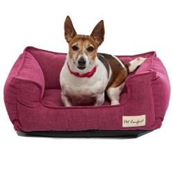 Pet Comfort - Pet Comfort Alpha Mirandus 33 Kedi ve Köpek Yatağı 50x60cm