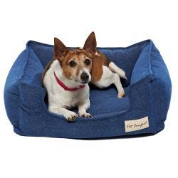 Pet Comfort - Pet Comfort Alpha Mirandus 38 Kedi ve Köpek Yatağı 50x60cm