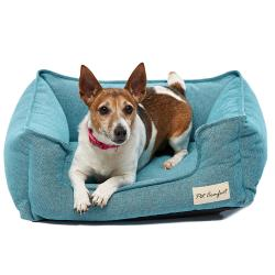 Pet Comfort - Pet Comfort Alpha Mirandus 43 Kedi ve Köpek Yatağı 50x60cm