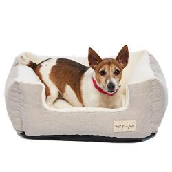 Pet Comfort Echo Mirandus 03 Kedi ve Köpek Yatağı S 50x60cm - Thumbnail