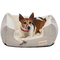 Pet Comfort - Pet Comfort Echo Mirandus 03 Kedi ve Köpek Yatağı S 50x60cm