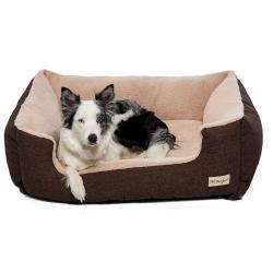 Pet Comfort - Pet Comfort Echo Mirandus 19 Köpek Yatağı L 70x90cm