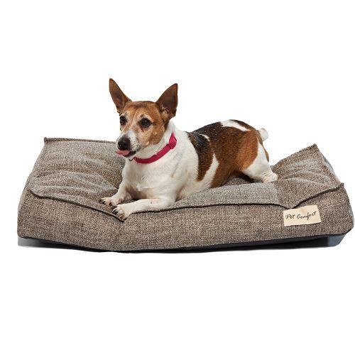 Pet Comfort Lima Varius 08 Köpek Yatağı S 40x70cm
