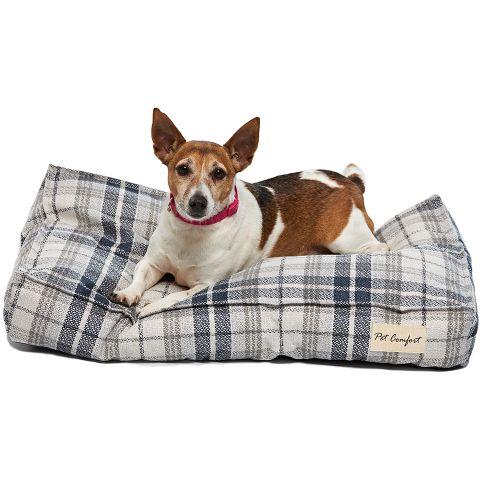 Pet Comfort Lima Varius 20 Köpek Yatağı S 40x70cm