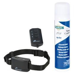 Pet Safe - Pet Safe Köpek Eğitim Tasması , 20-60cm , Siyah