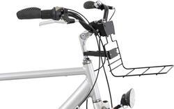 Trixie - Trixie 13108 Bisiklet Önü Çantası Montaj Parçası