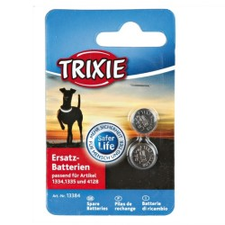 Trixie - Trixie 2 Adet Yedek Pil