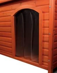 Trixie - Trixie 39530 Kodlu S Kulübe Kapısı, 24X36 cm