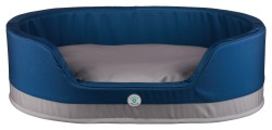 Trixie - Trixie Haşere Kovucu Köpek Yatağı, 100X75 cm