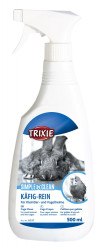 Trixie - Trixie Kafes Temizleme Solüsyonu, 500ml