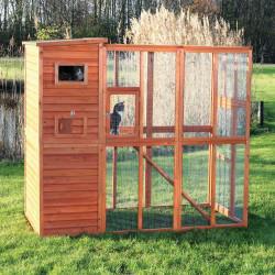 Trixie - Trixie Kedi Bahçesi, Dış Mekan, 195X175X95cm
