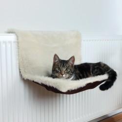 Trixie - Trixie Kedi Kalorifer Yatağı 45X26X31cm
