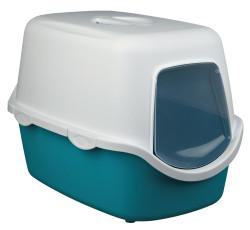 Trixie - Trixie Kedi Kapalı Tuvaleti, 40X40X56cm