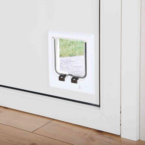 Trixie Kedi Kapısı, Elektromanyetik, 21,1x24,4cm