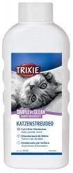 Trixie - Trixie Kedi Kumu Parfümü, Bebek Pudrası 750Gr