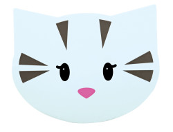 Trixie - Trixie Kedi Mama Su Kabı Servisi, 35X28cm