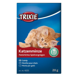 Trixie - Trixie Kedi Otu 20Gr.