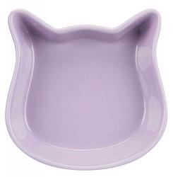Trixie - Trixie Kedi Seramik Mama ve Su Kabı 0,25lt. , 12cm