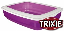 Trixie - Trixie Kedi Tuvalet Kabı 38X11X50cm