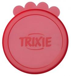 Trixie - Trixie Konserve Kapağı, Ø10,6cm, 2 Adet