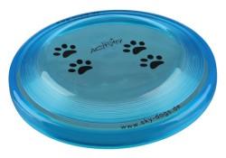 Trixie - Trixie Köpek Agility Eğitim Frizbisi , Ø23cm