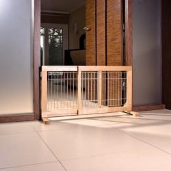 Trixie - Trixie Köpek Bariyeri, 63-108X50X31cm